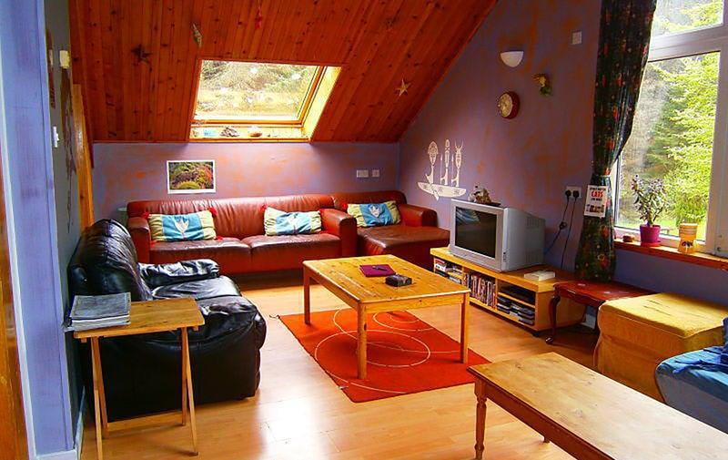 Bradford Backpackers best hostels in Isle of Skye