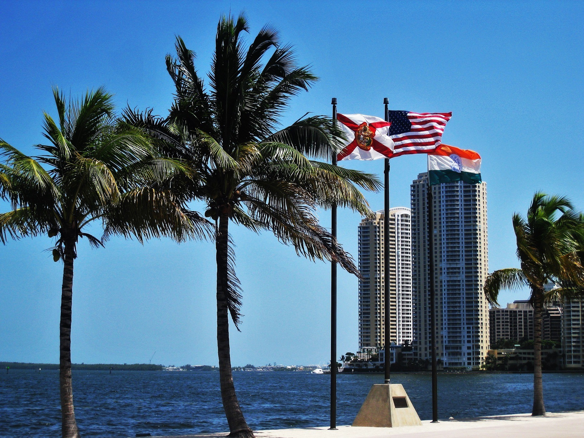 Brickell - Coolest Neighbourhood in Miami
