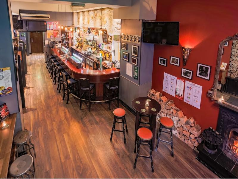 Bru Bar & Hostel best hostels in Cork