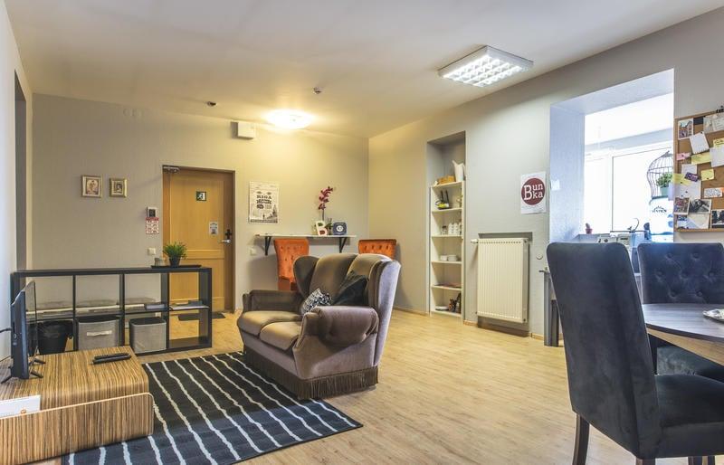 Bunka Boutique Hostel best hostels in Riga