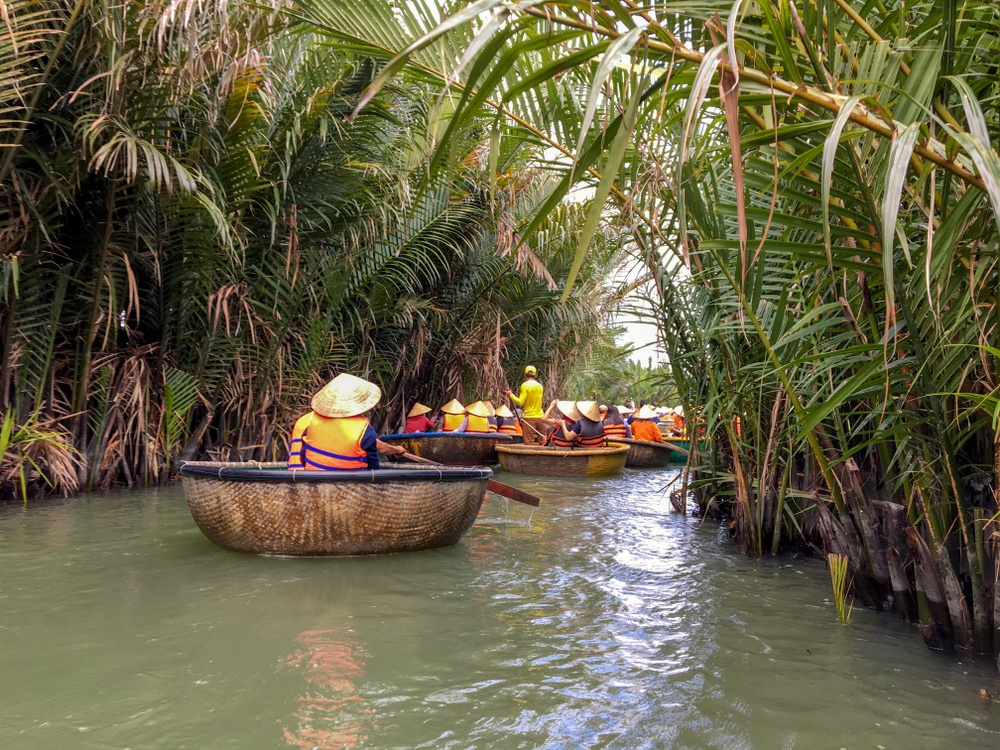 Cam Chau, Hoi An