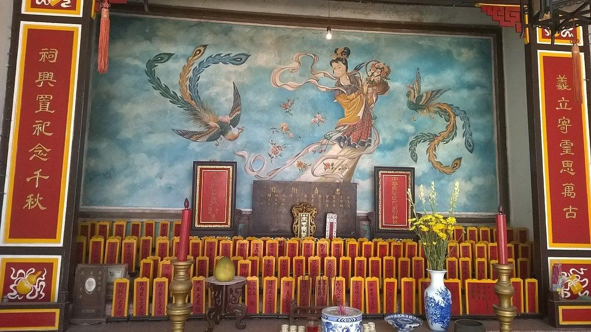 Cam Pho, Hoi An