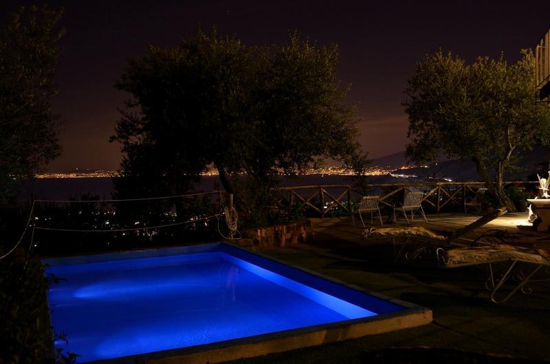Casa Mazzola best hostels in Sorrento