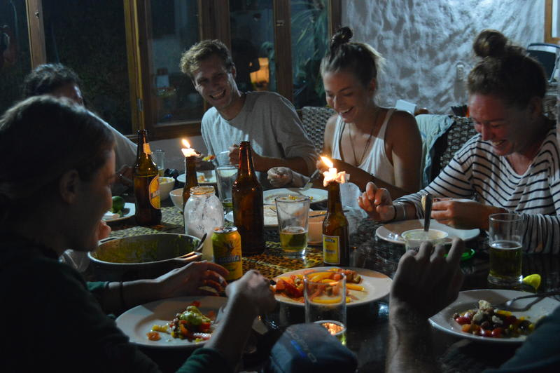 Casa Relax Minca best hostels in Minca