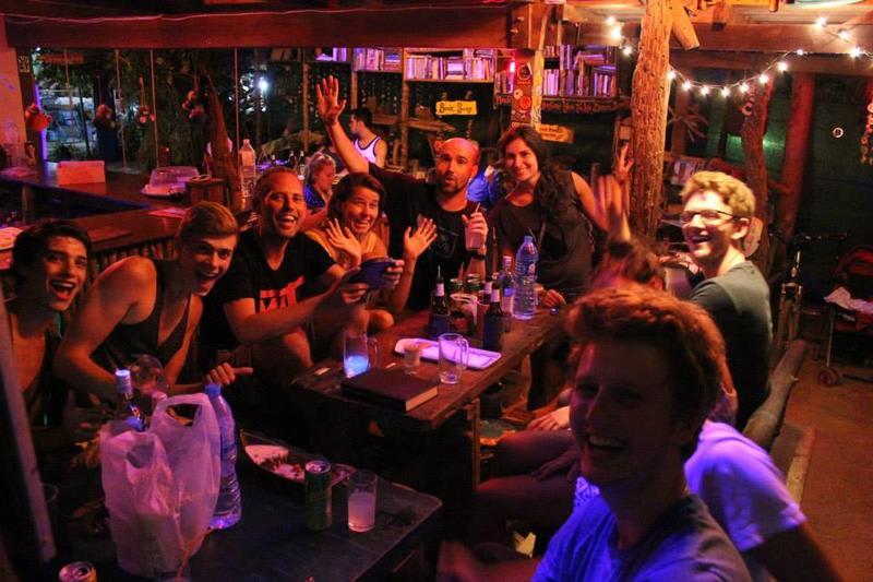 Chill Out Hostel best hostels in Koh Lanta