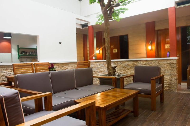 Citi Residence best hostels in Jakarta