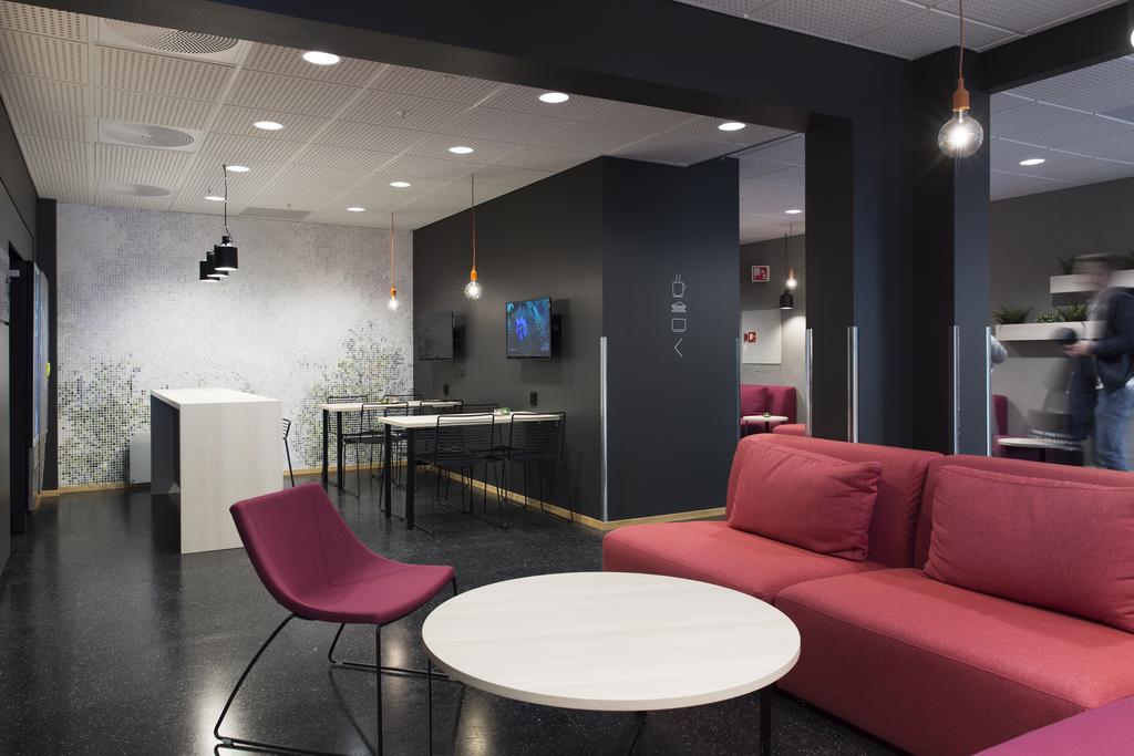 Citybox Bergen best budget hotels in Bergen