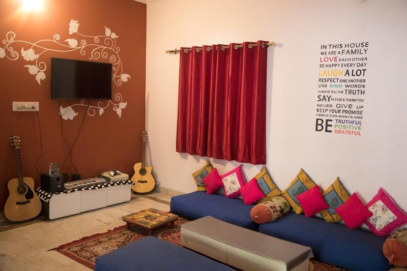 Crashpad Hostel Jaipur best hostels in Jaipur