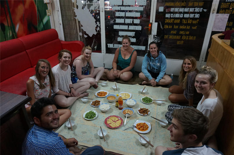 Dalat Backpackers Hostel best hostels in Dalat