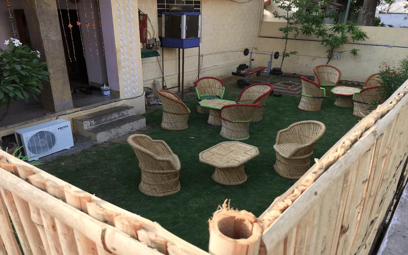 Destiny Hostels best hostels in Jaipur