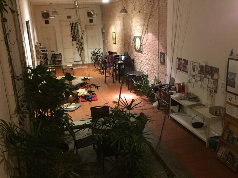 Dream Catcher Travelers Refuge best hostels in Penang