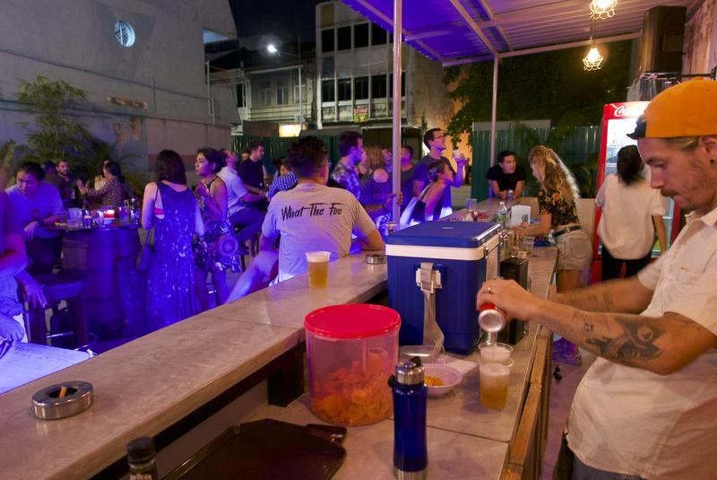 Drippin Dragon Hostel best hostels in Penang