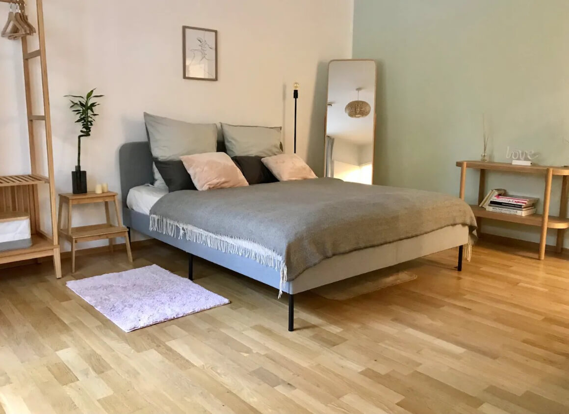 Easygoing Studio for Two