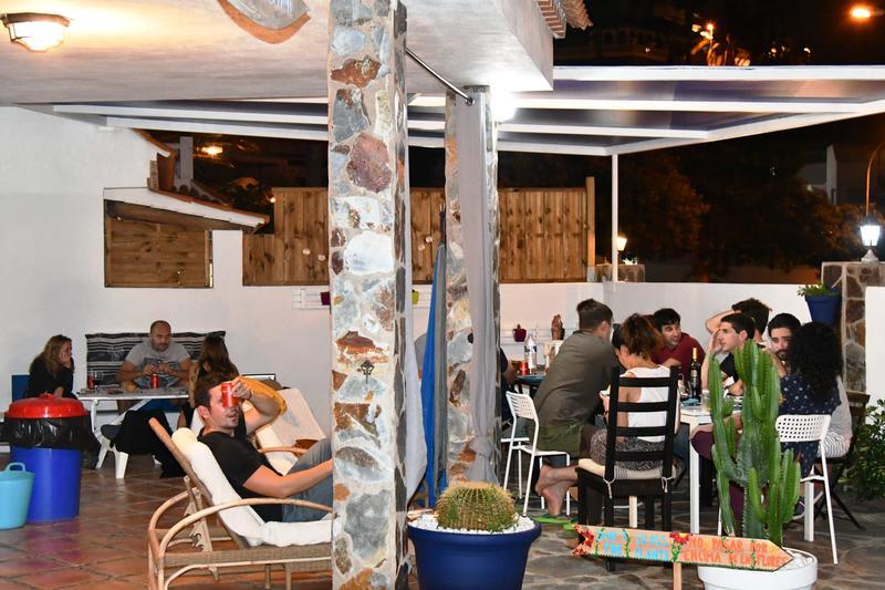 Endless Summer Hostel best hostels in Tenerife