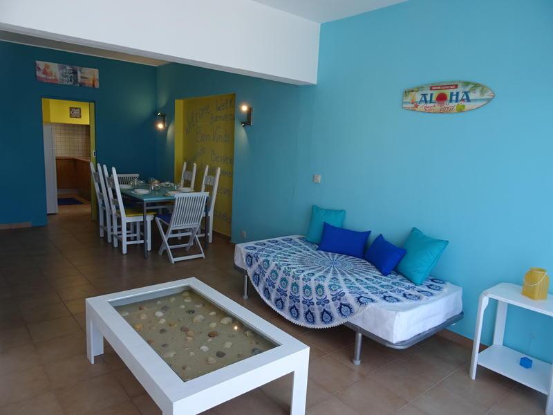 Faro Beach Life Hostel