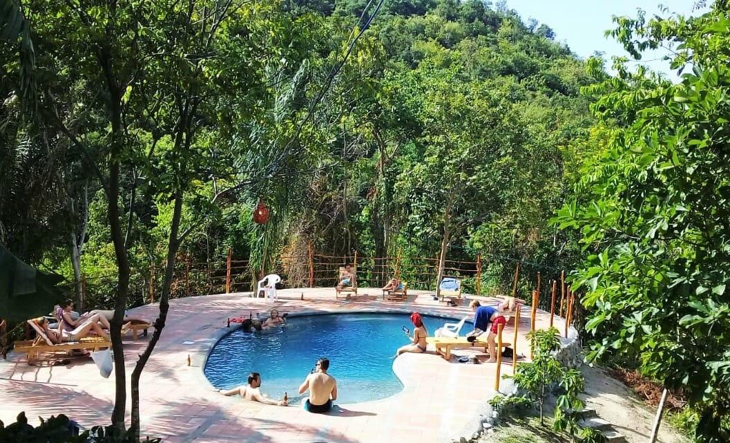 Finca Carpe Diem best hostels in Minca