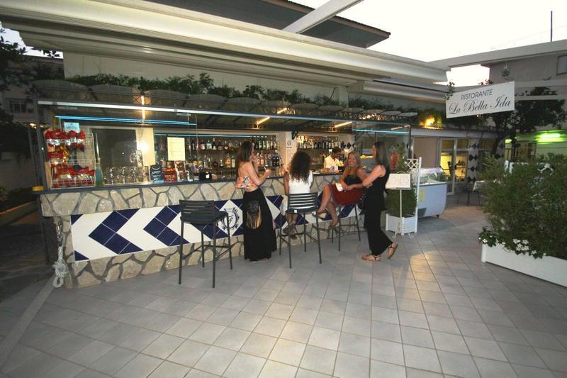 Florida Hotel & Hostel best hostels in Sorrento