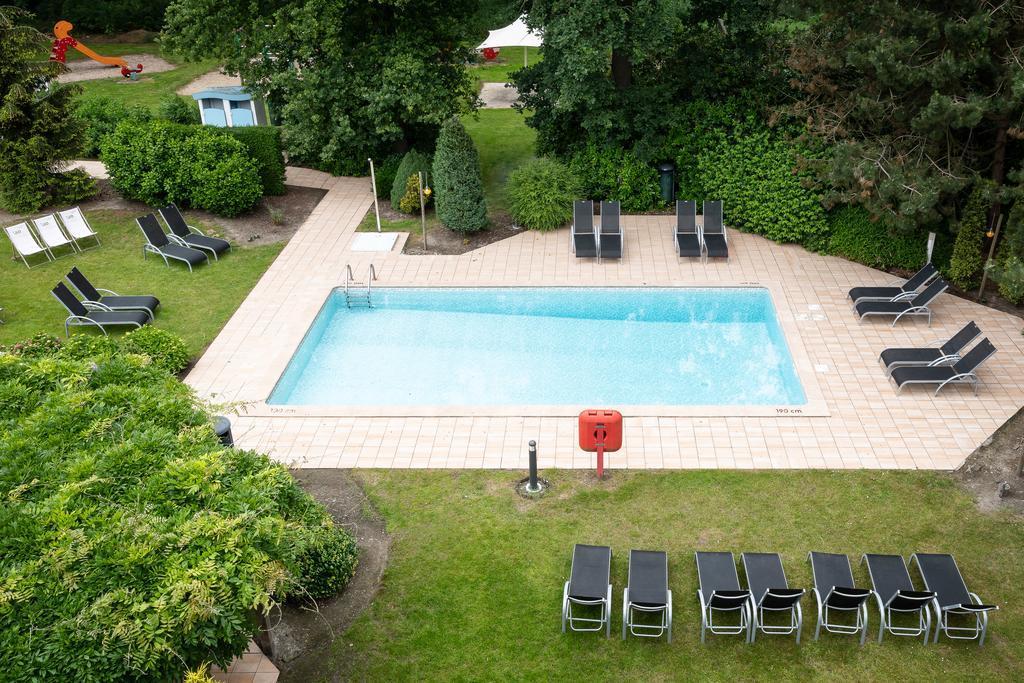 Green Park Hotel Brugge best hostels in Bruges