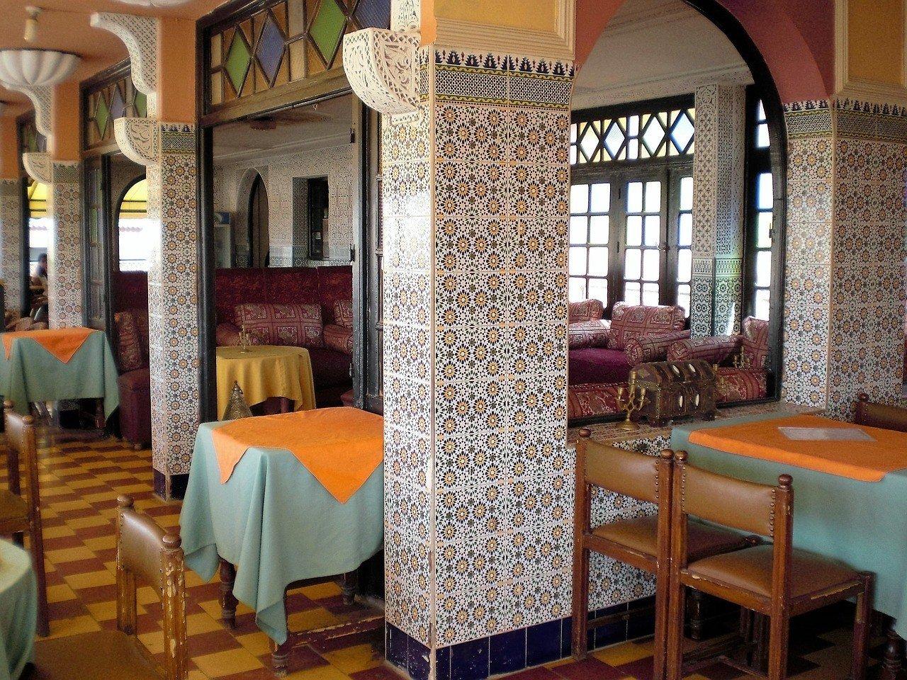 Gueliz, Marrakech