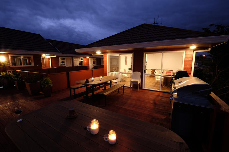 Haka Lodge Taupo best hostels in Taupo