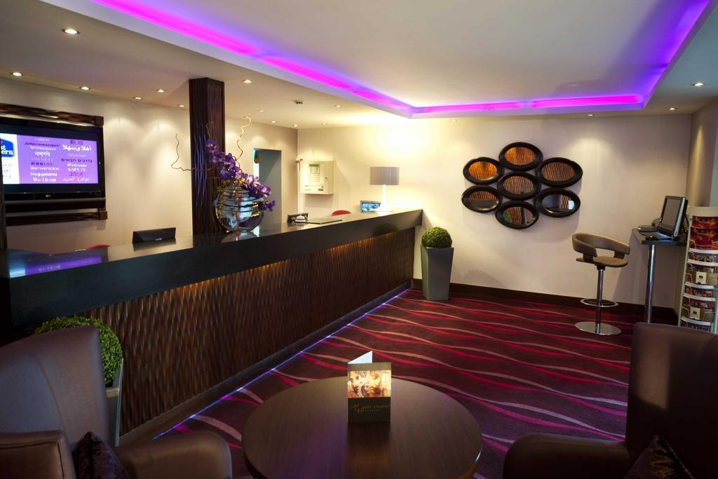 Hallmark Inn Manchester best hostels in Manchester