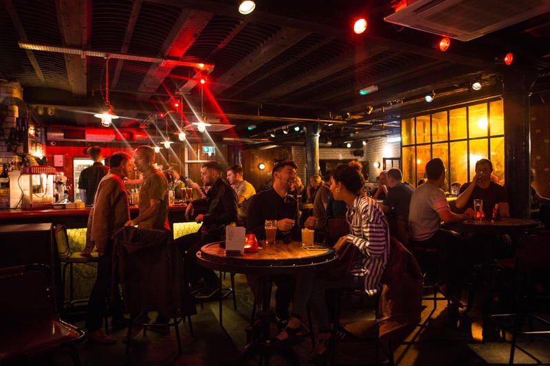 Hatters on Newton best hostels in Manchester