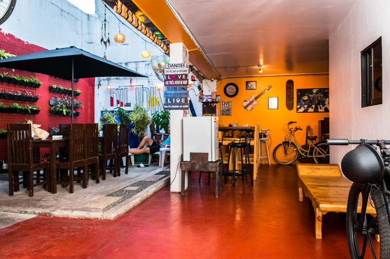 Haven Backpackers Hostel best hostels in Manila