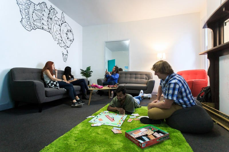 Hobart Central YHA best hostels in Hobart