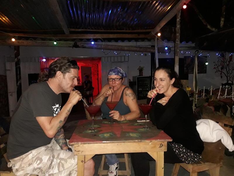 Hostal Guacamaya best hostels in Minca
