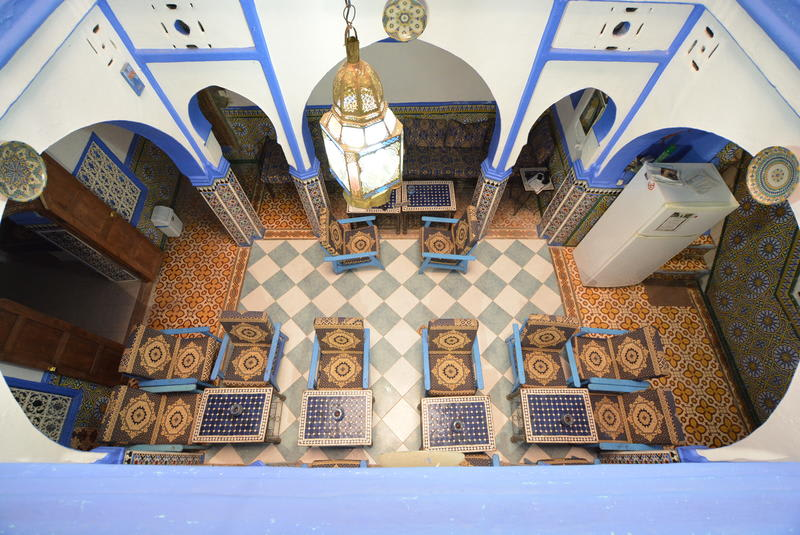 Hostel Mauriania best hostels in Chefchaouen