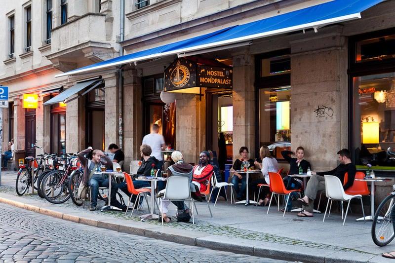 Hostel Mondpalast best hostels in Dresden