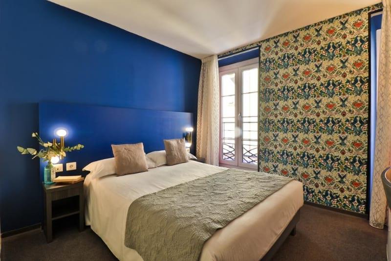 Hotel Le Geneve
