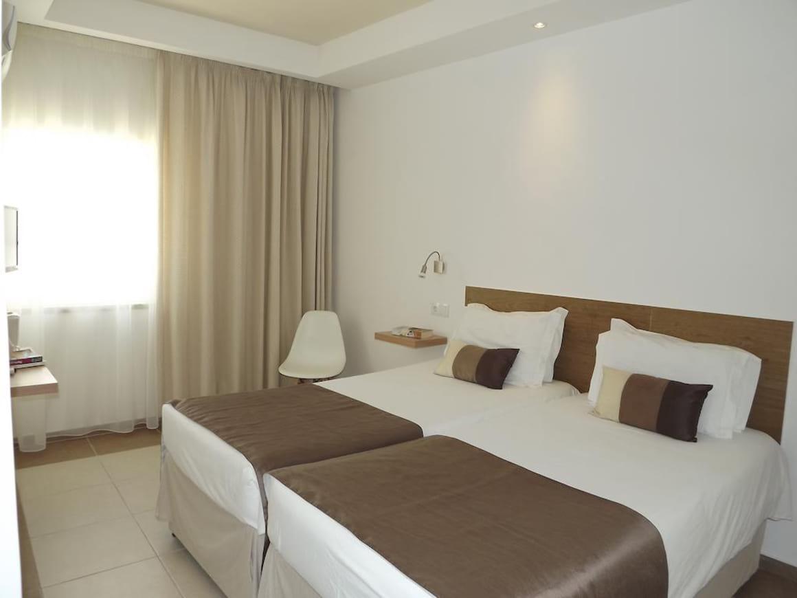 Hotel Mar Azul Lagos