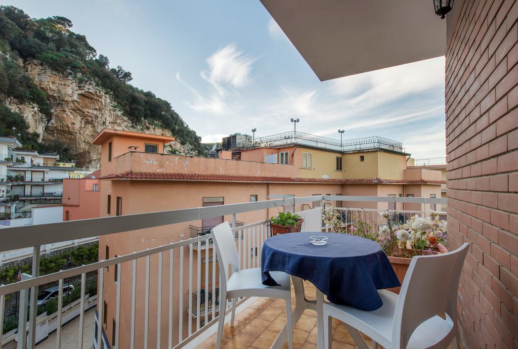 House Matilde best budget hotels in Sorrento