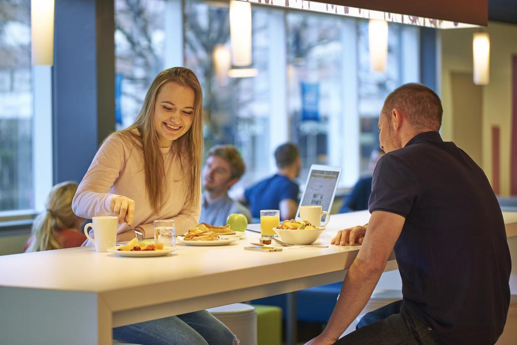 Ibis Budget Cardiff Centre best hostels in Cardiff