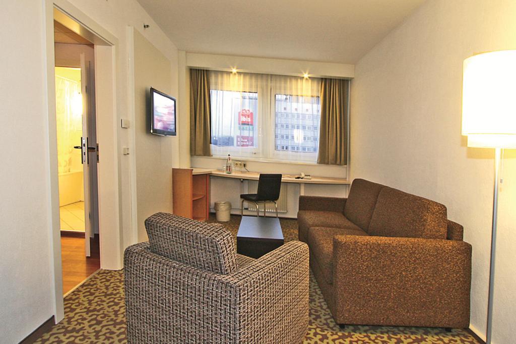 Ibis Dresden Bastei best budget hotels in Dresden