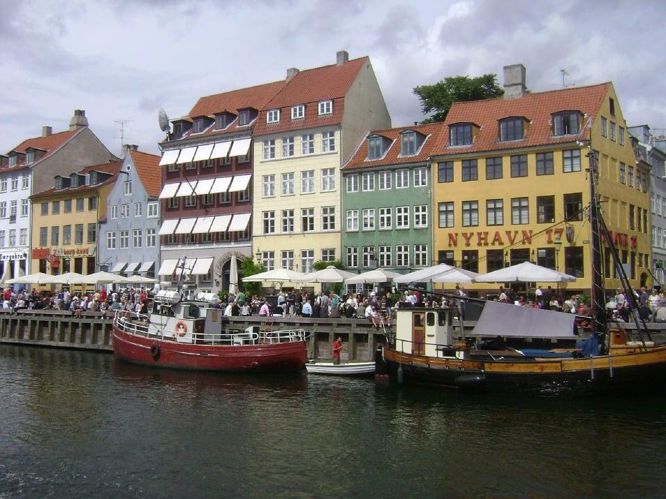 Indre By, Copenhagen