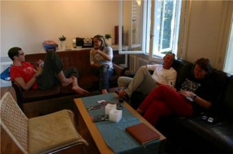 Intermission Hostel best hostels in Bergen