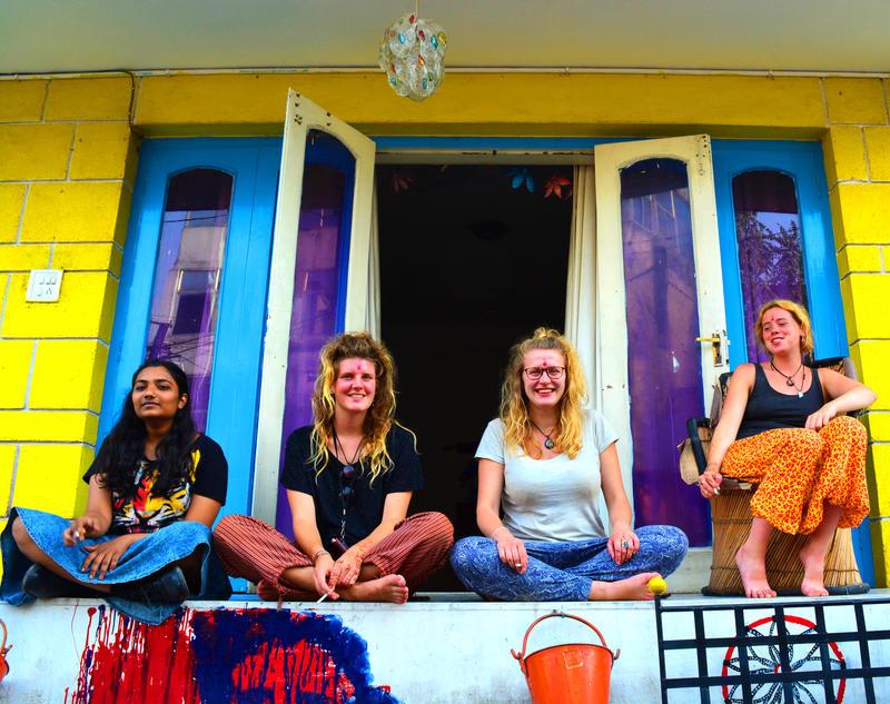 Jaipur by Roadhouse Hostel best hostels in Jaipur