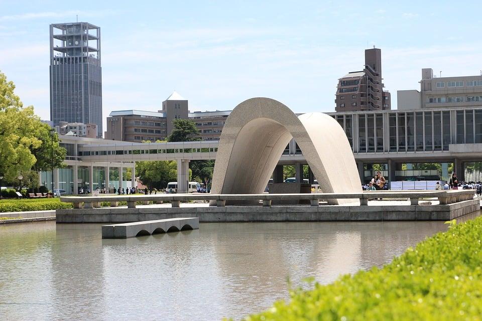 Kakomachi, Hiroshima