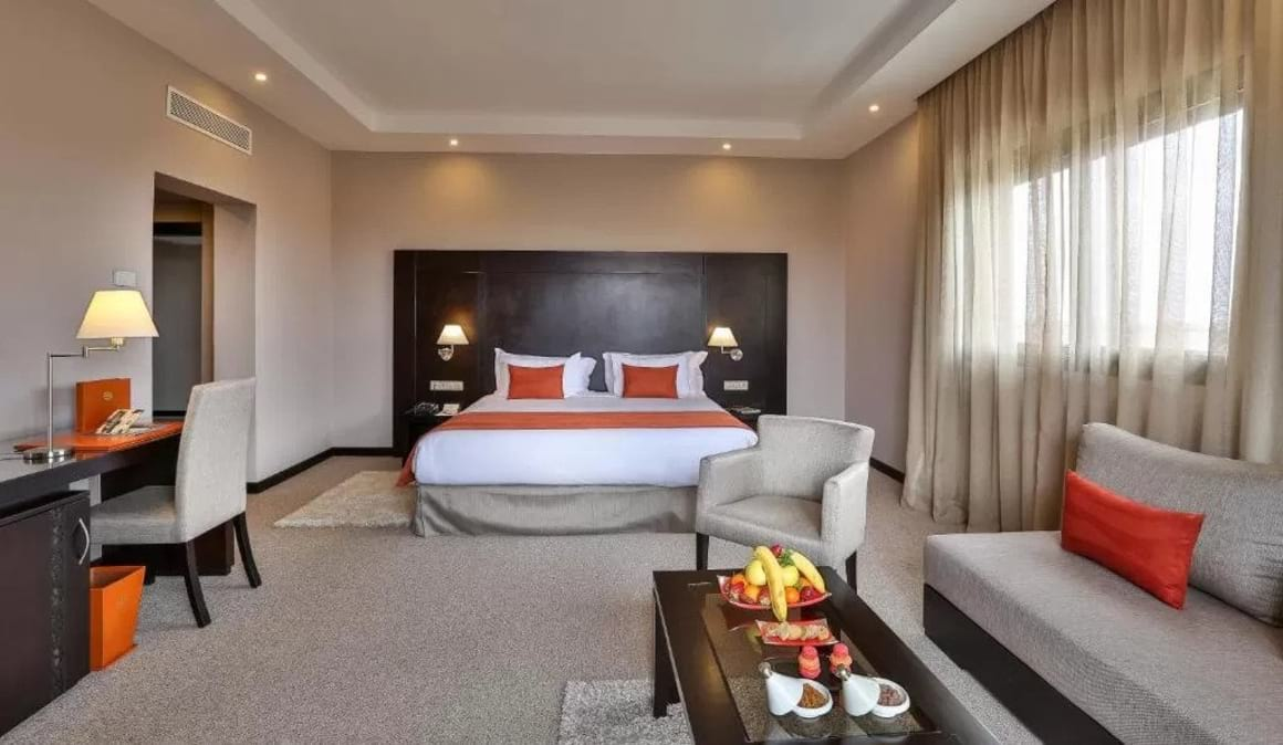 Kech Boutique Hotel and Spa