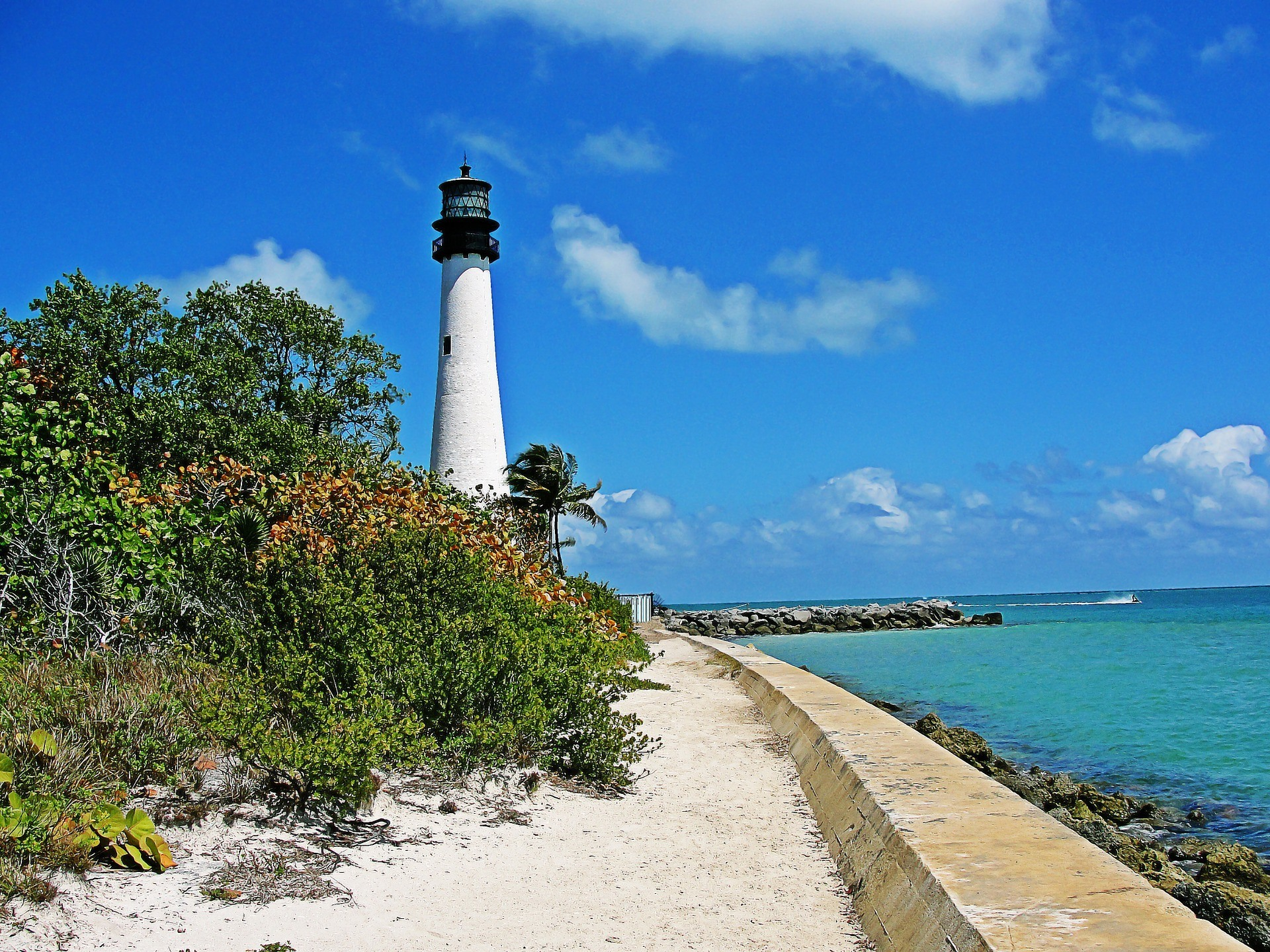 Key Biscayne - Best Place to Stay in Miami for Families