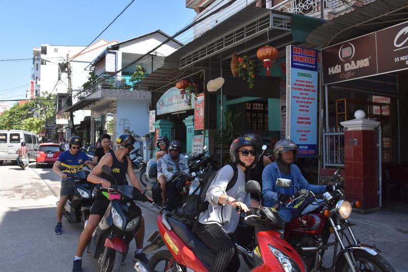 Khe Sanh Homestay best hostels in Hue