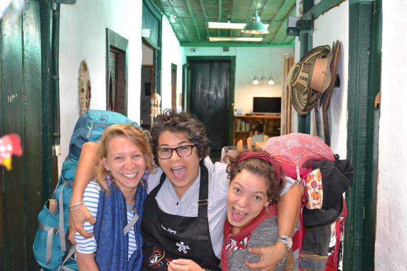 La Casa Hostel De Lili best hostels in Salento