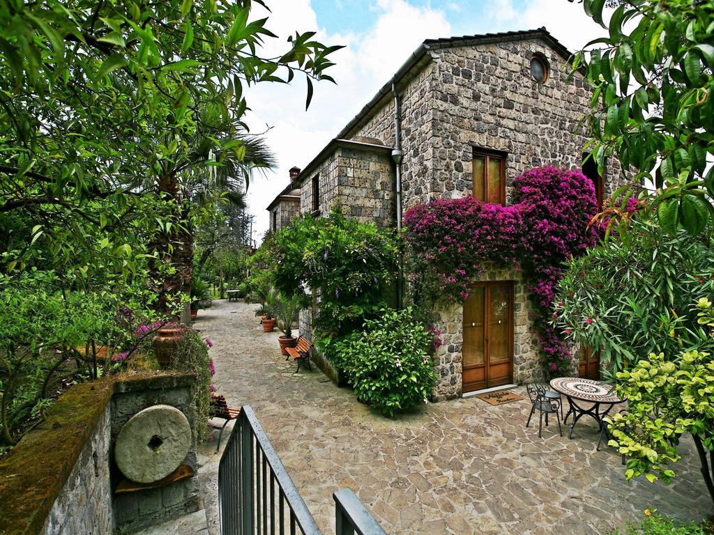 La Neffola Residence best budget hotels in Sorrento
