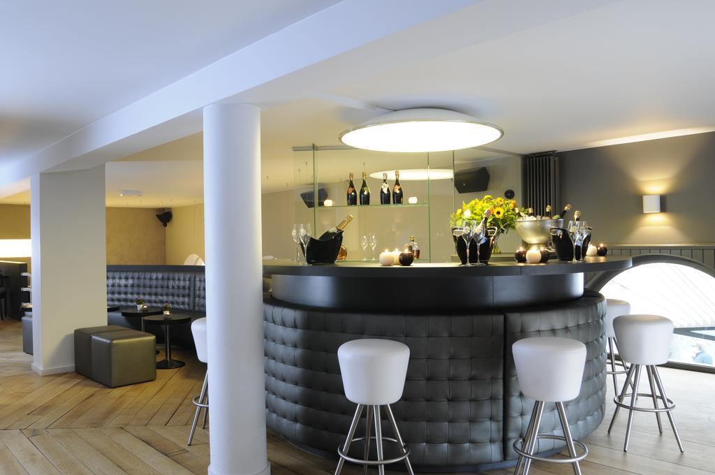 Lace Hotel best hostels in Bruges