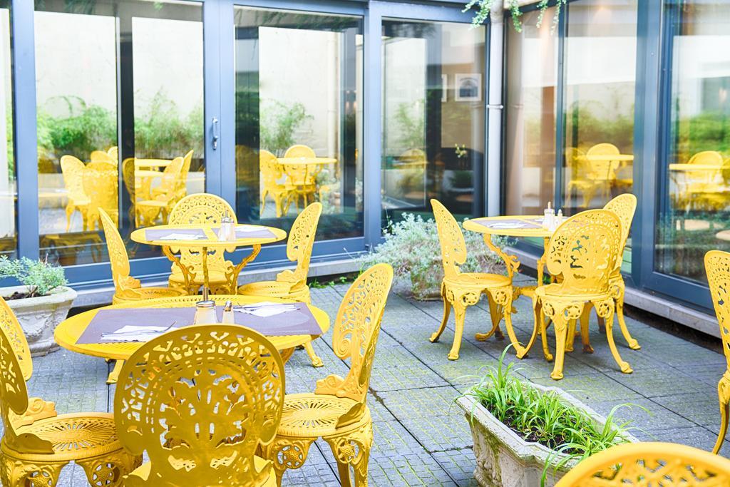 Leonardo Hotel Antwerpen best hostels in Antwerp