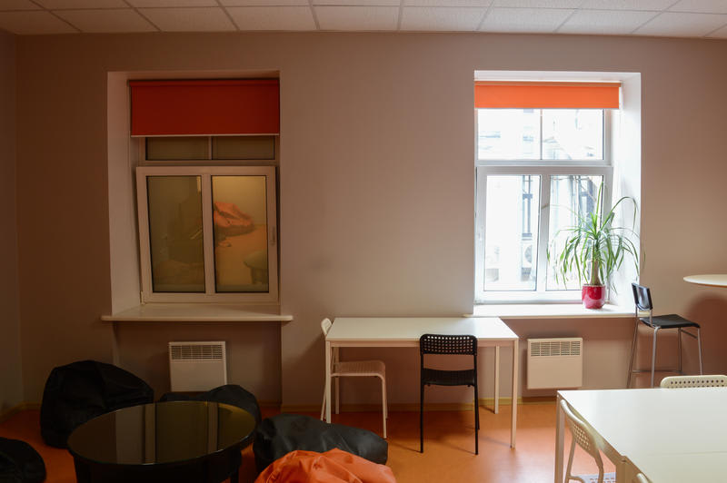 Liberty best hostels in Riga