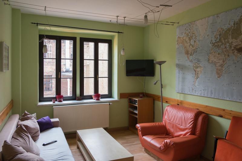 Louise 20 best hostels in Dresden