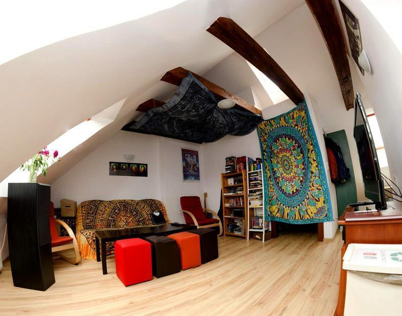 Mama's and Papa'sbest hostels in Gdansk